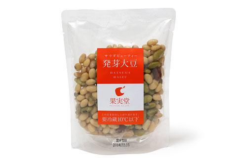 発芽大豆 サラダビューティー