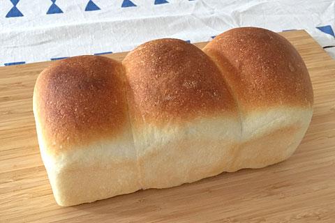 インスタントドライイースト 食パン