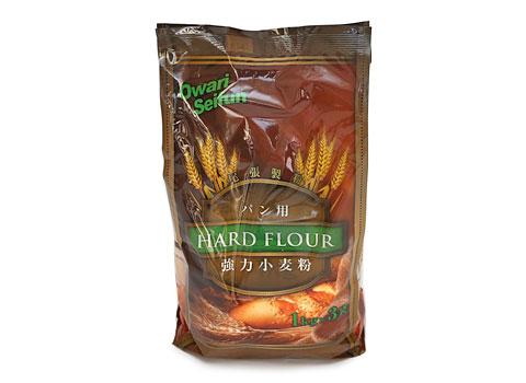 尾張製粉 強力小麦粉 パン用