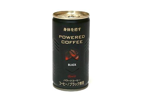 コーワ パワードコーヒー ブラック 1本
