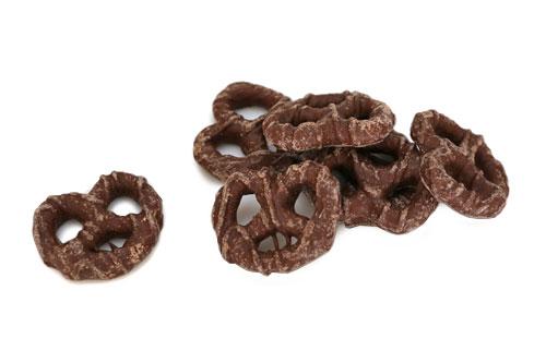 スナイダーズ チョコレートプレッツェル 中身