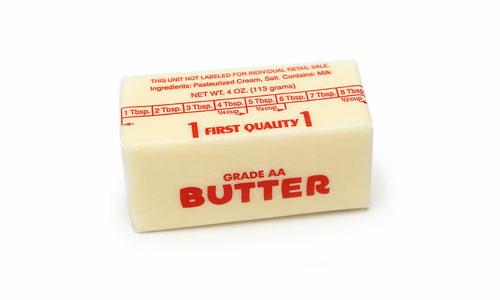 カークランドシグネチャー 有塩バター 一塊