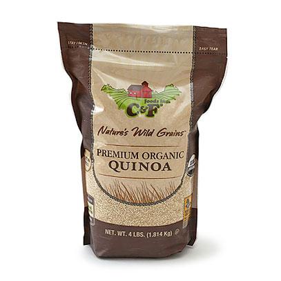 Organic quinoa01