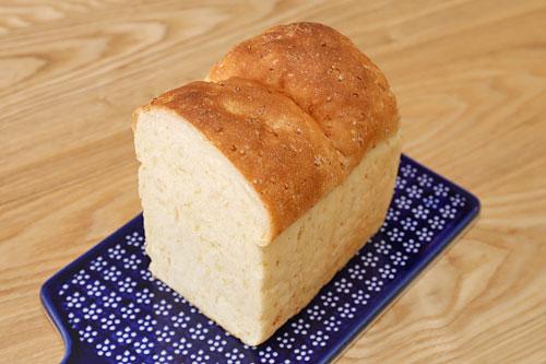 有機ホワイトキノア キノア食パン