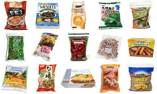 コストコ冷凍食品ランキング