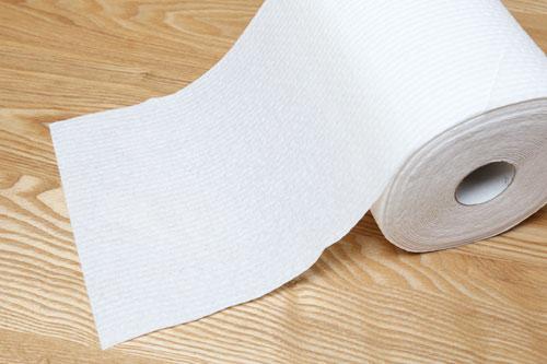 VIVA BAMBOO(ビババンブー)ペーパータオル 商品アップ