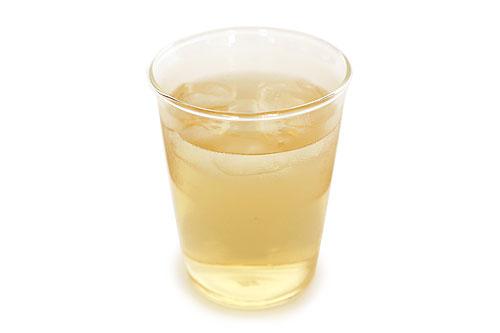 美酢(ミチョ)マスカット 3:1の割合で割ったマスカット酢