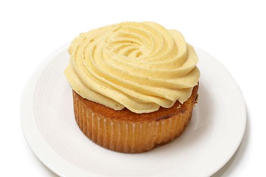 安納芋のカップケーキ 1個
