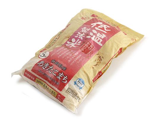 アイリスオーヤマ 低温製法米(秋田県産あきたこまち)