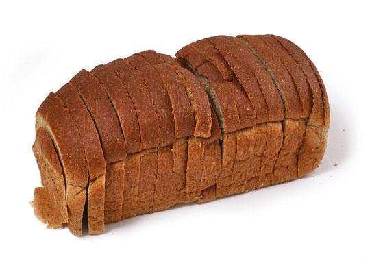 有機食パン ホールウィート 開封