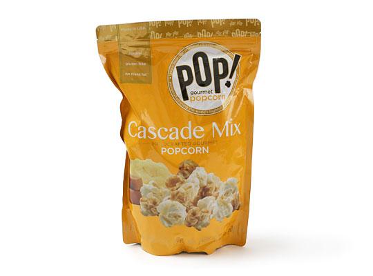 POP!グルメポップコーン カスケードミックス ポップコーン