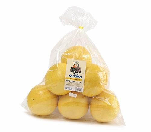 アウトスパン 南アフリカ産ホワイトグレープフルーツ