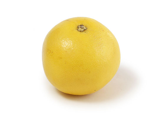 アウトスパン 南アフリカ産ホワイトグレープフルーツ 1個