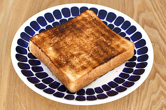タマヤパン 北海道産小麦の食パン トースト