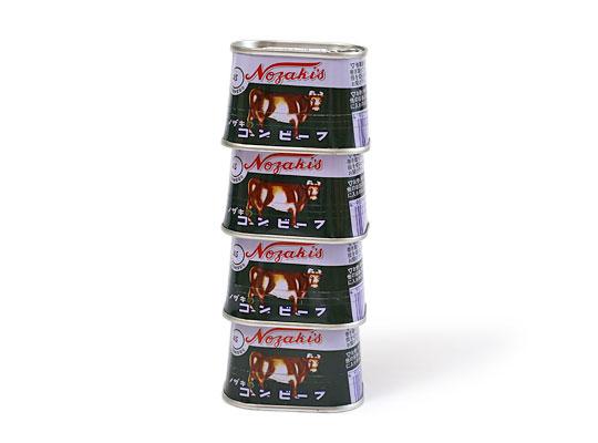 コストコ ノザキ コンビーフ 缶詰