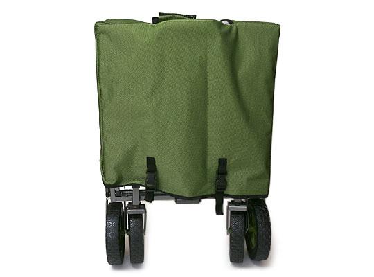 CHARIOT 折りたたみワゴンカート 収納バッグ