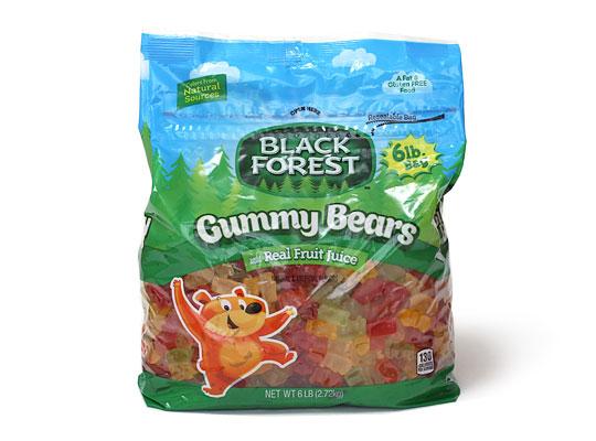 グミ ベアーズ(GUMMY BEARS)