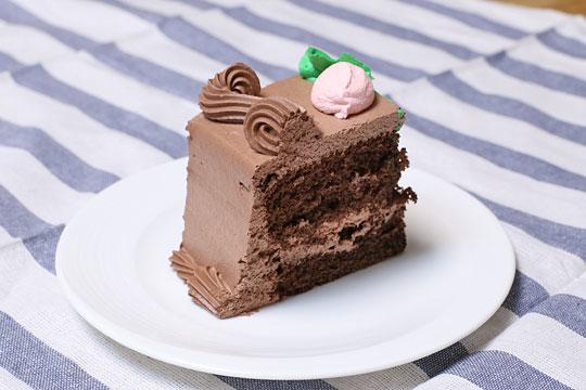 ハーフシートケーキ 1人前