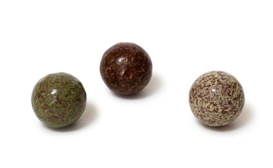 マキシム・ド・パリ チョコレートアソート 3種