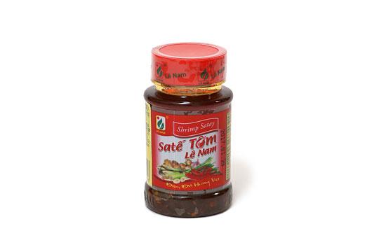 サテトム ベトナム風 食べるラー油(エビ味) 一瓶