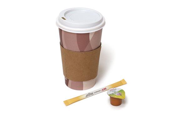 コストコフードコートの100円コーヒー