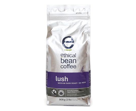 エシカルビーンコーヒー ラッシュ