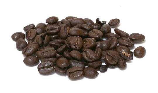 エシカルビーンコーヒー ラッシュ コーヒー豆アップ