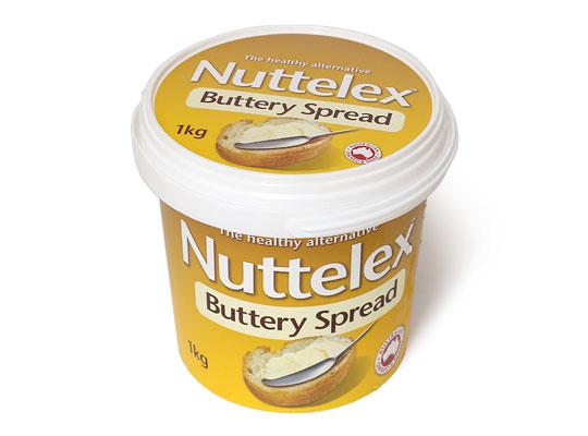 Nuttelex バター風味スプレッド
