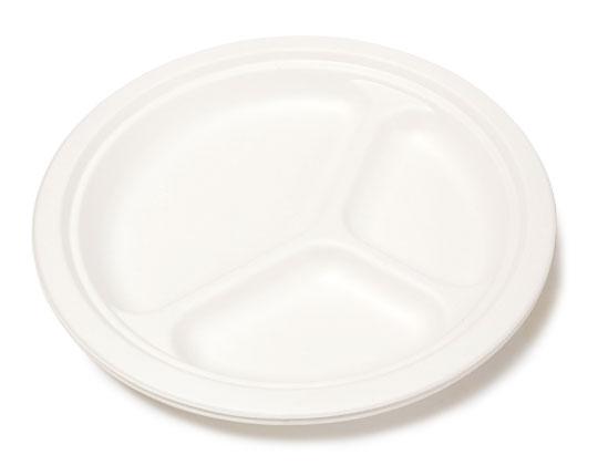 エコピクニックセット 紙皿