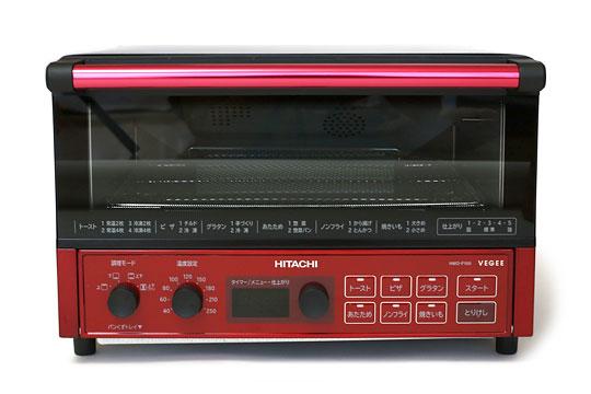 HITACHI コンベクションオーブントースター HMO-F100
