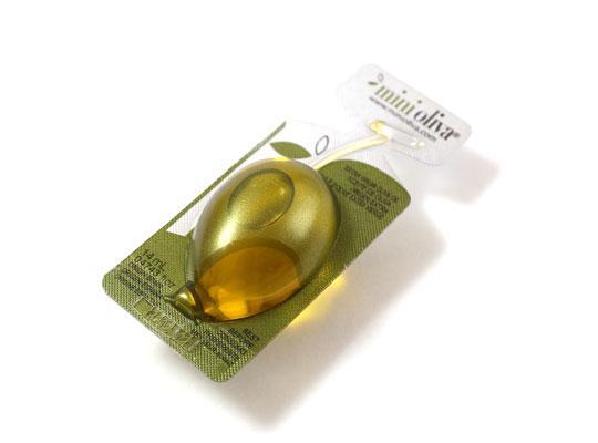 ALCALA minioliva(小分けオリーブオイル) 1パック
