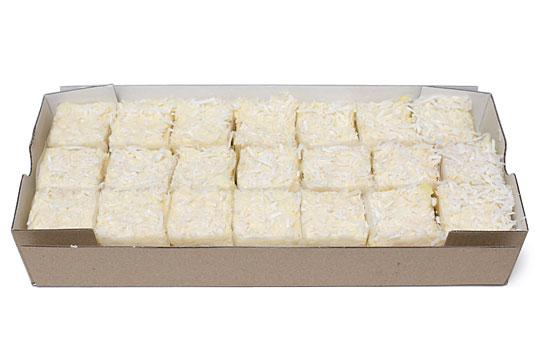 ニュージーランド産 カスタードケーキ