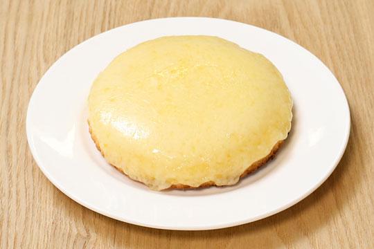 観音屋さんの焼きチーズケーキ