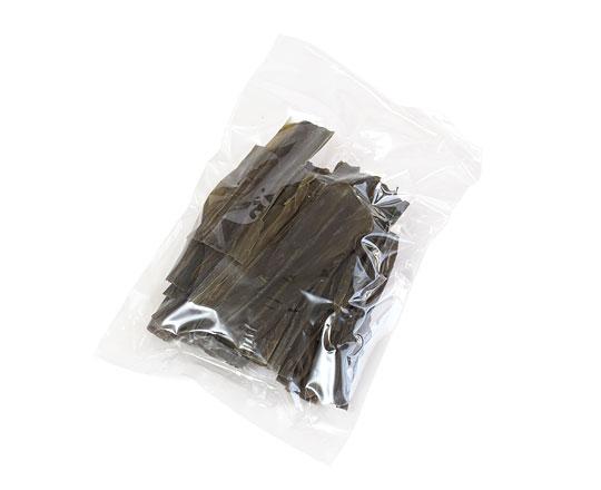 西昆 北海道日高謹製 日高昆布 小分包装