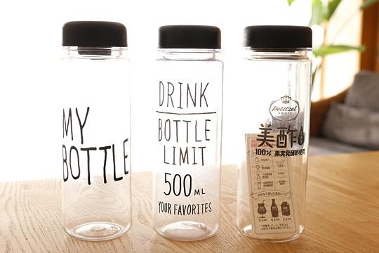 マイボトル3種