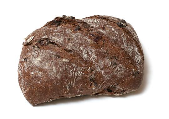 チョコレートクランベリーローフ 1個