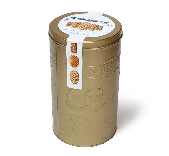 ジュールスデストルーパー アソートクッキー缶