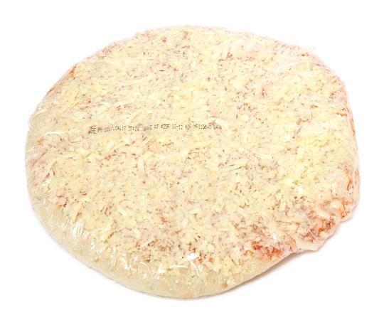 カークランド チーズピザ ブレッドクラムクラスト(冷凍ピザ) 1枚