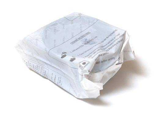 MAMAWU トムヤムクン(冷凍) 個包装