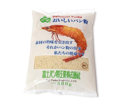 初雪 おいしいパン粉 1袋500g