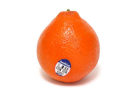 サンキスト ミネオラオレンジ 1個