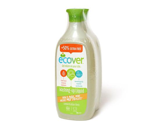 エコベール 食器用洗剤