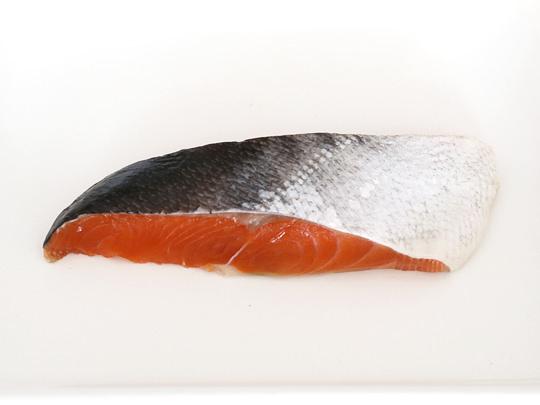 北海道産 定塩時鮭切身 1枚