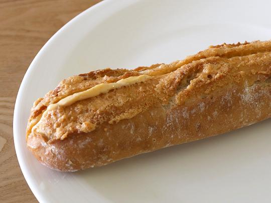 やまや めんたいマヨネーズで作った明太フランス