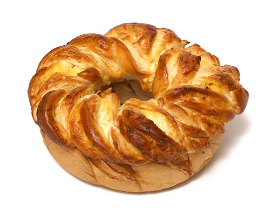 相馬パン スペシャルココナッツクリームパン 開封