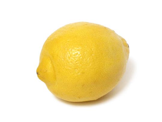 南アフリカ産 レモン 1玉