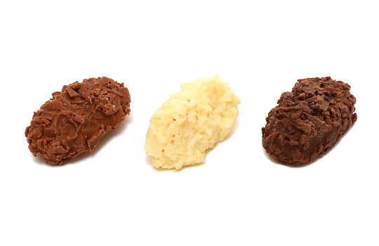 ビヨンドタイム ベルギー産ミックスチョコレートトリュフ 3種