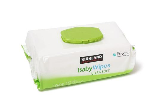 ベビーワイプス 赤ちゃん用おしりふき 1パック