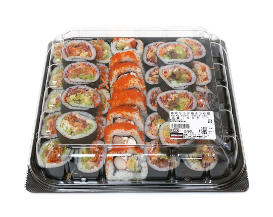 寿司サラダ巻き 36個