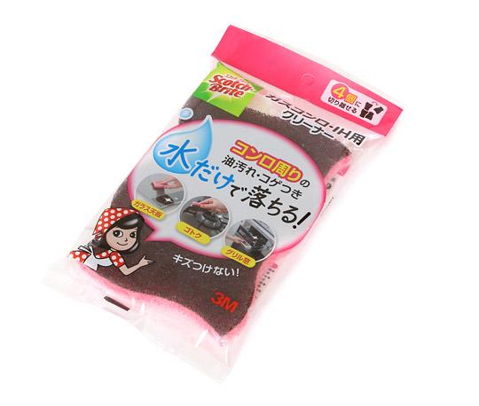 スコッチブライト ガスコンロ・IH用クリーナー 1袋